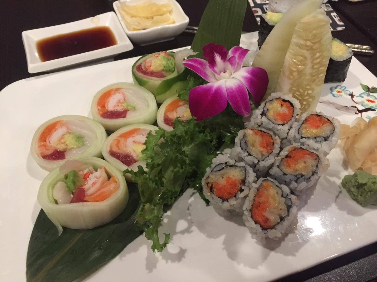 Asakusa Sushi
