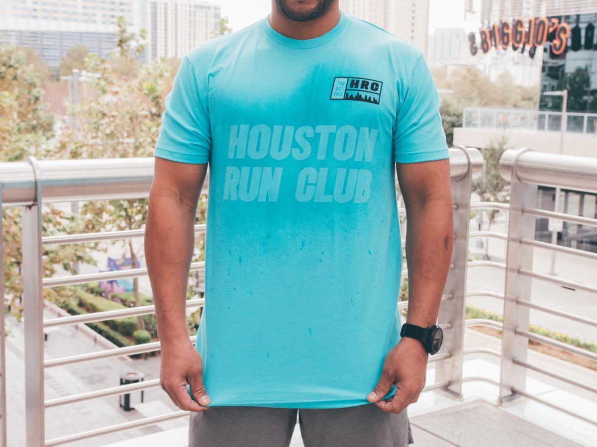 Houston Run Club 2020