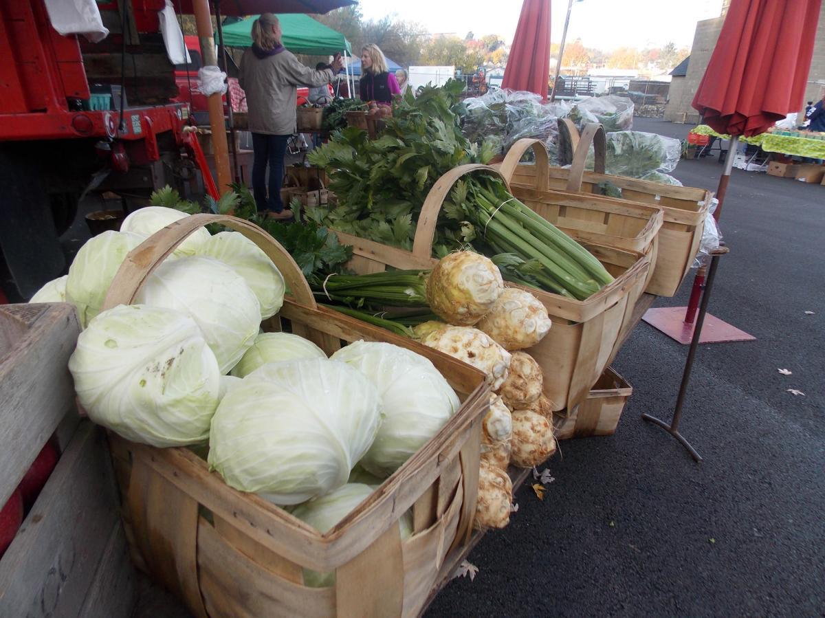 Greensburg Farmers' Market