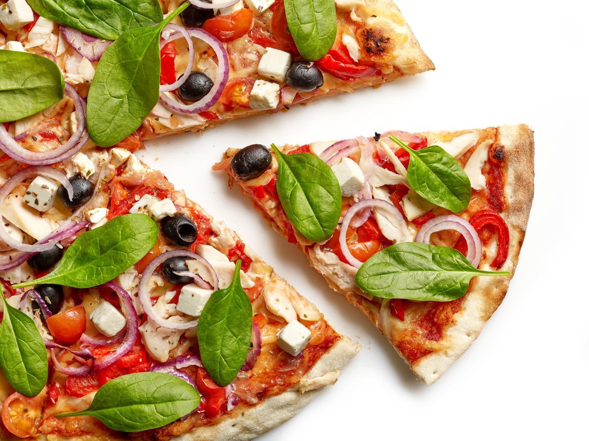 Pizza_iStock Image