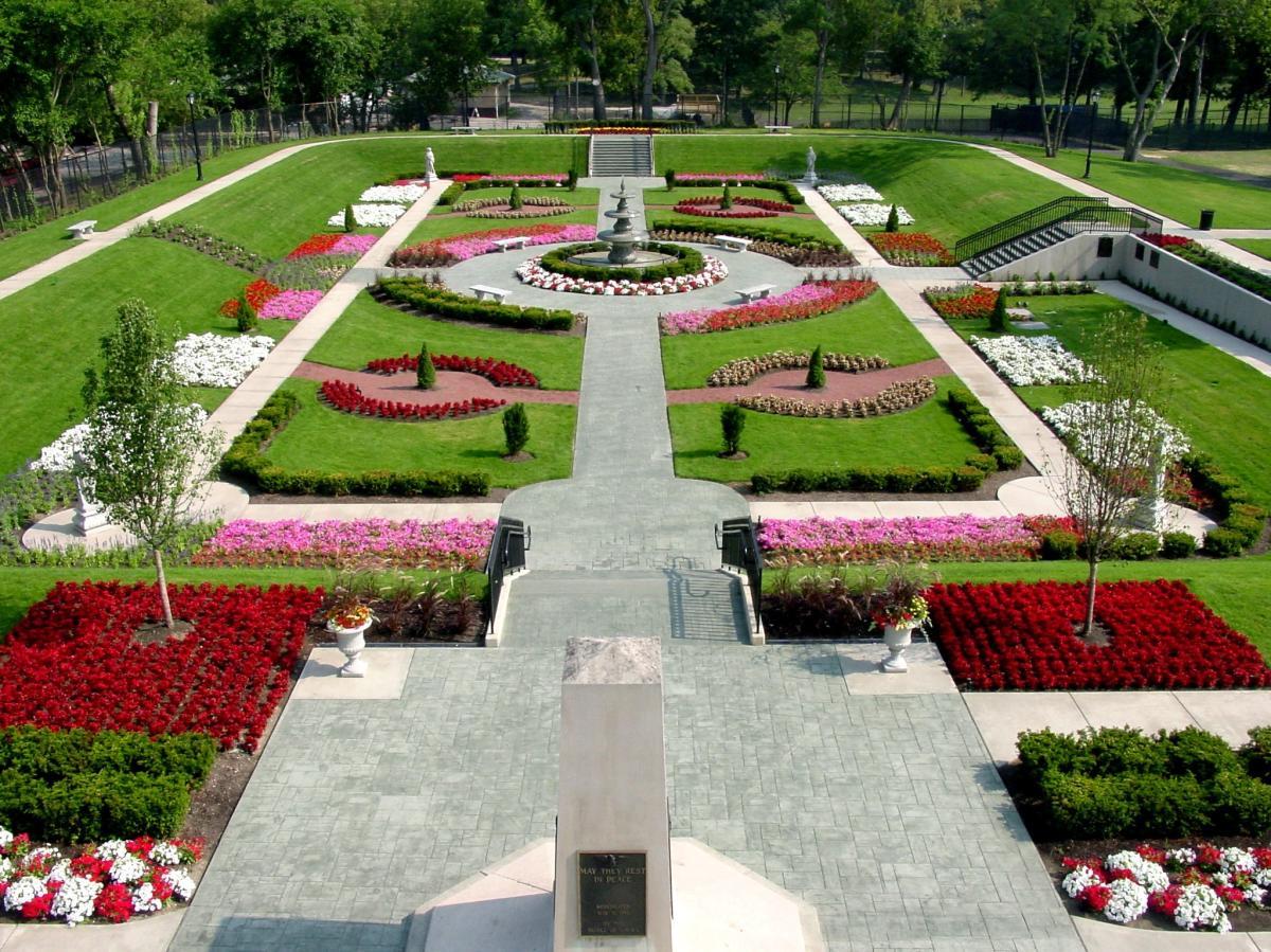 Aurora Gardens