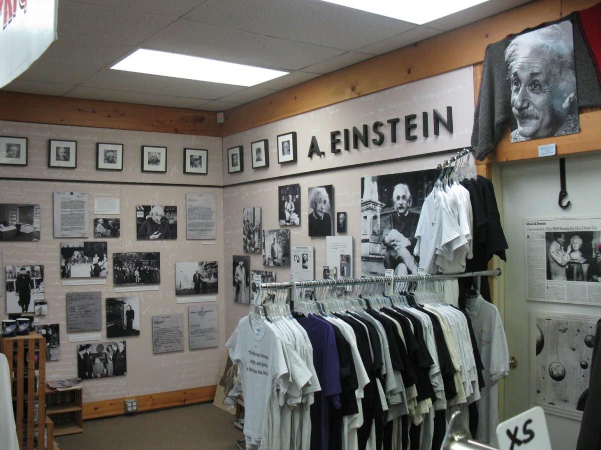 Einstein Museum