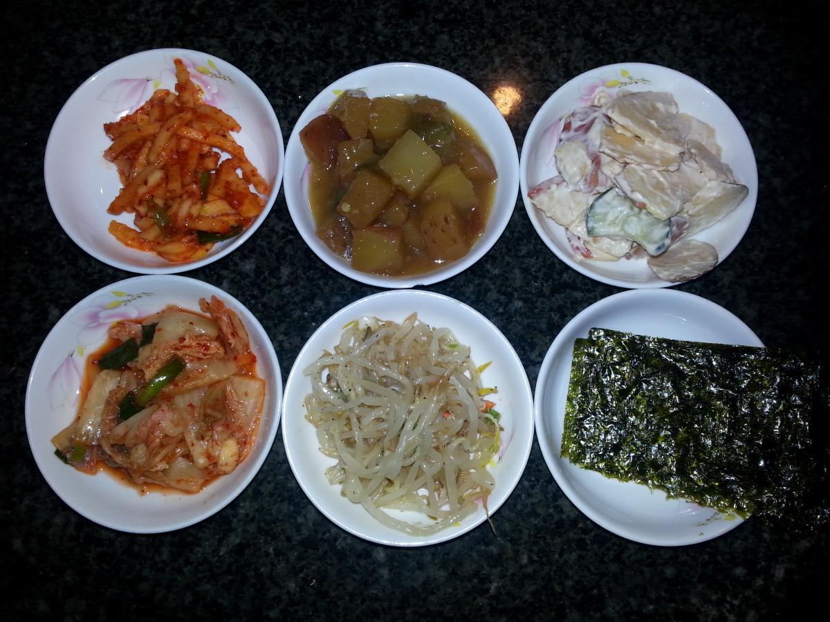 Chodang Tofu & BBQ