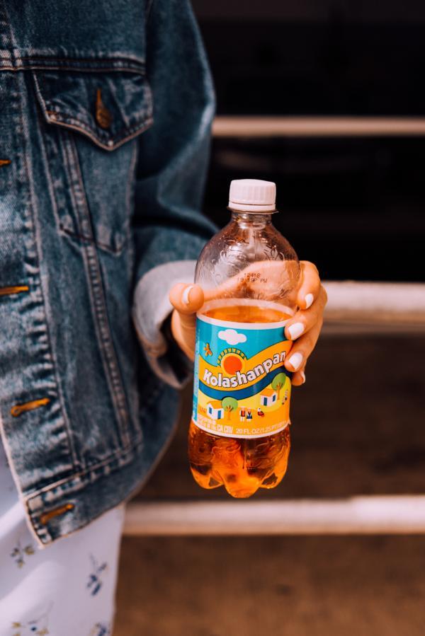 Market Latina - Cola