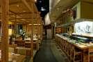 Yoshi's Jazz Club & Japanese Restaurant