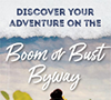 Boom or Bust Byway brochure thumbnail