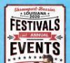Shreveport-Bossier Festivals and Annual Events brochure thumbnail