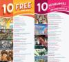 Shreveport-Bossier Free Things to Do thumbnail