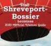 Shreveport-Bossier Official Visitor Guide 2020 thumbnail