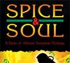 Spice and Soul in Shreveport-Bossier brochure