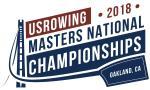 US Rowing 2018 Logo