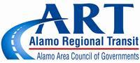 Alamo Regional Transit logo