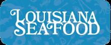 Louisiana Seafood Logo