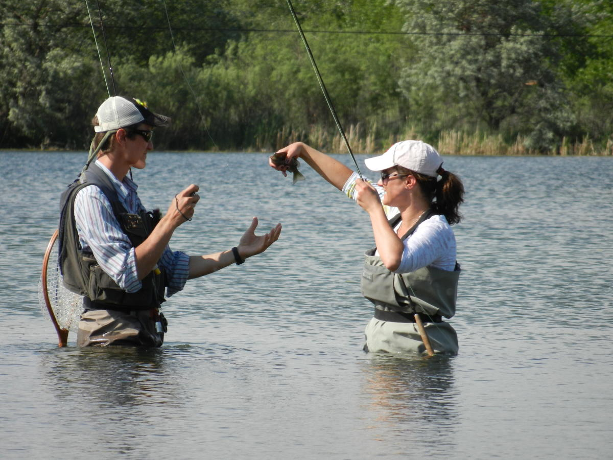 Colorado Wilderness Rides and Guides – Adventure Fly Fishing