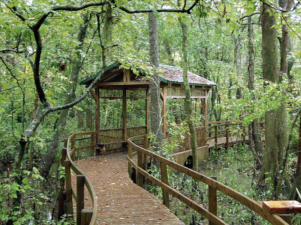 Shangri La Botanical Gardens
