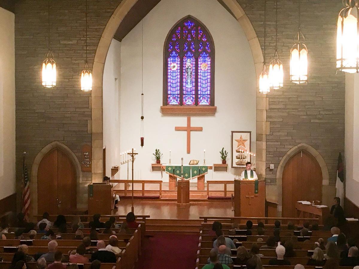 First Lutheran Church
