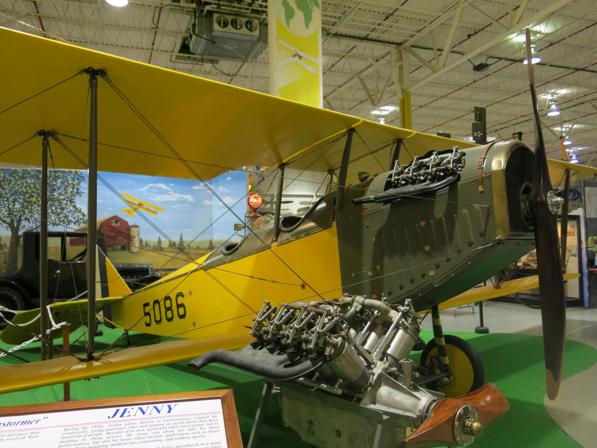 IMG_4384 Glenn H Curtiss Museum