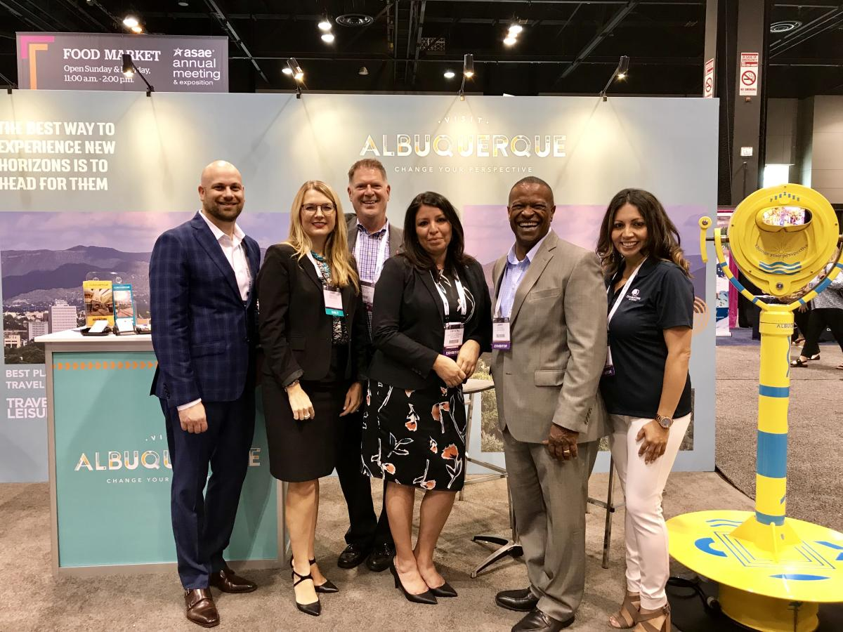 ASAE Annual Meeting 2018