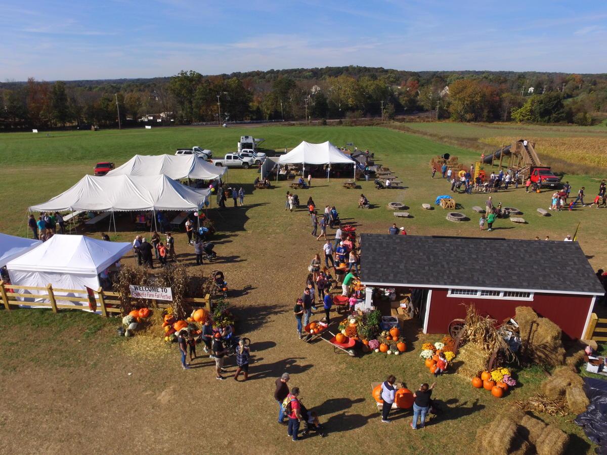 Froehlich's Farm Fall Festival