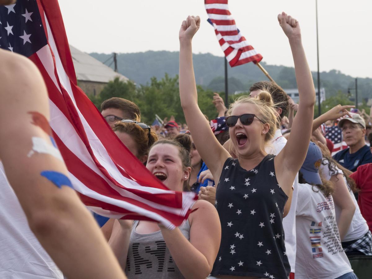 2015 Lehigh Valley Soccerfest 2 Mark Demko