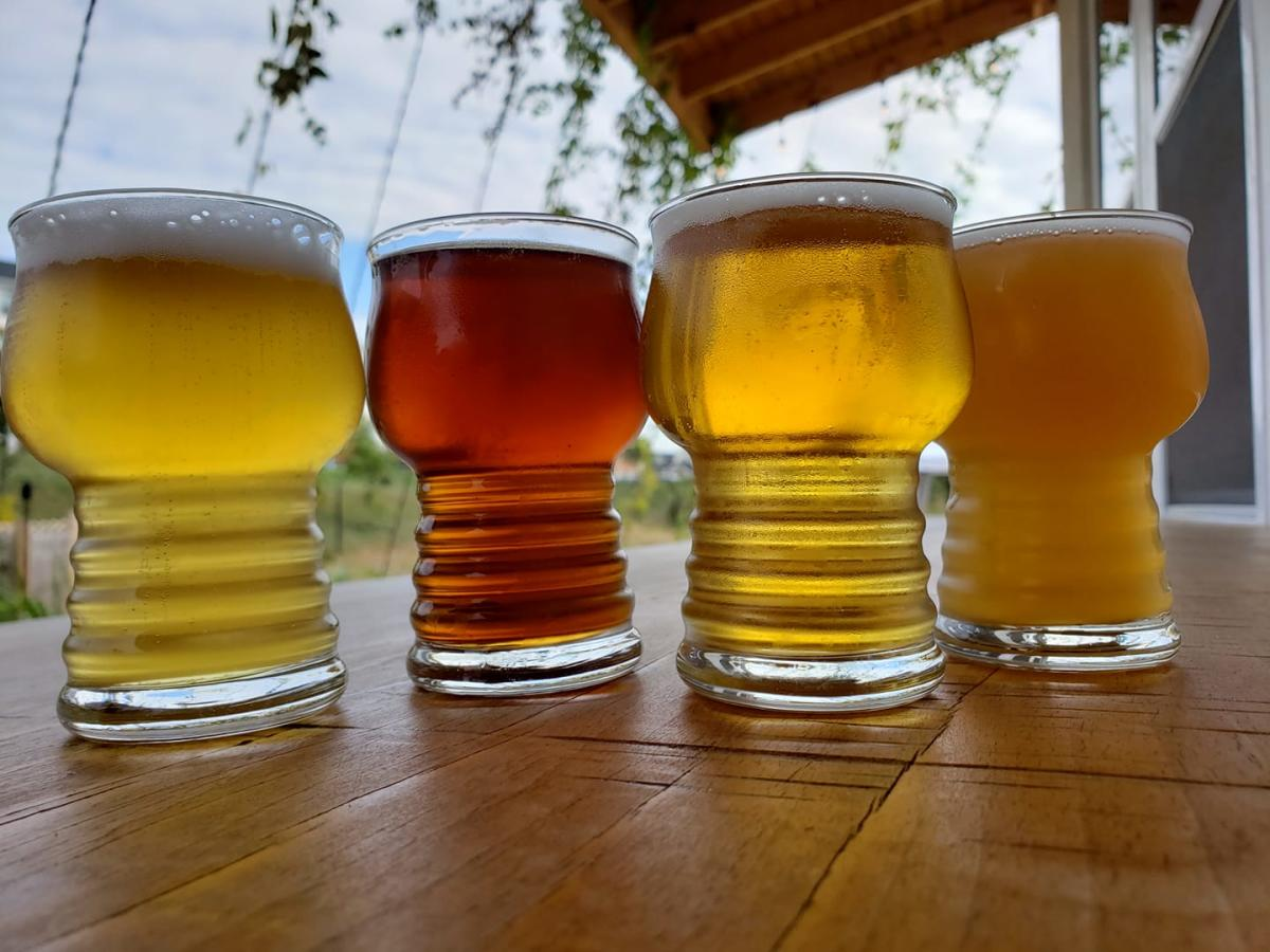 Beer Eavesdrop Brewery