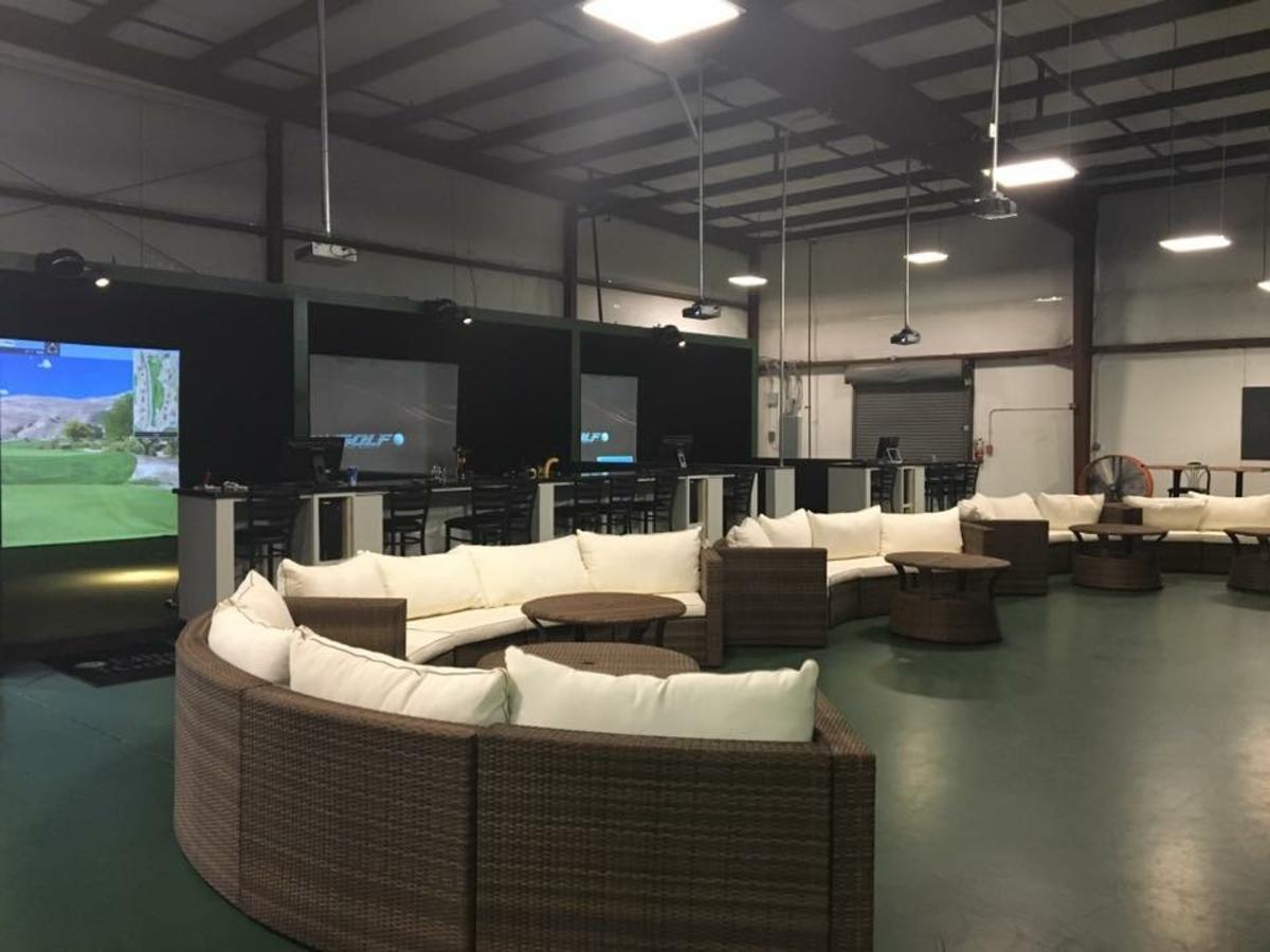 Elite Indoor Golf