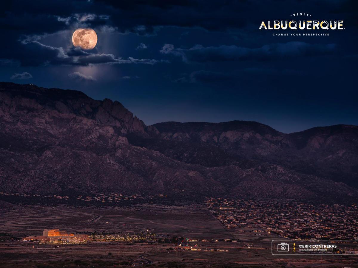 Albuquerque Dreamscape