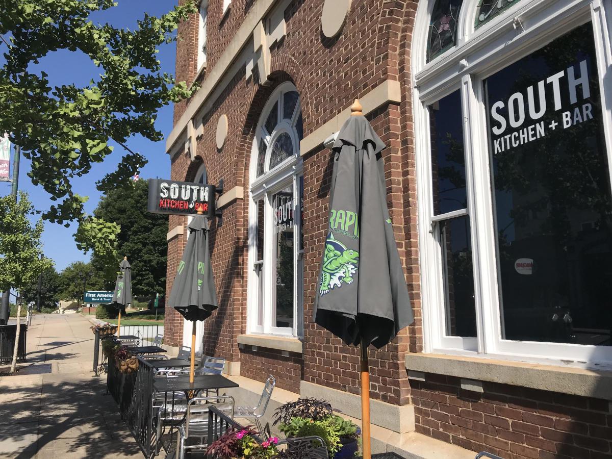 South Kitchen + Bar