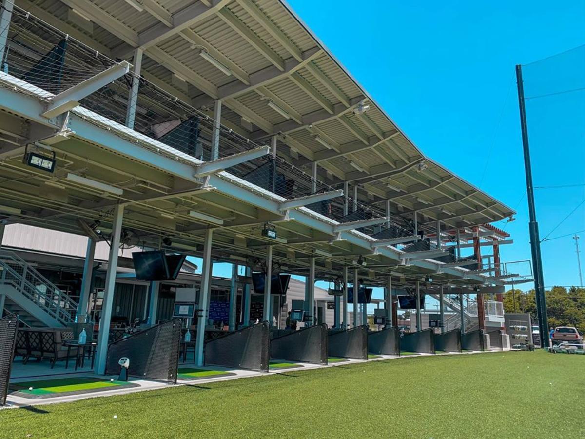 5 Under Golf Center Driving Range