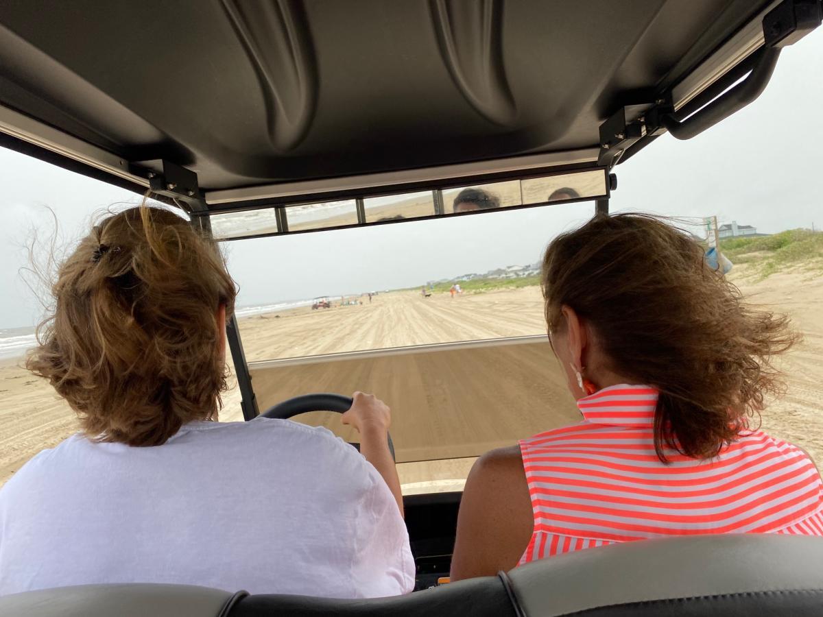 Bolivar Golf Carts