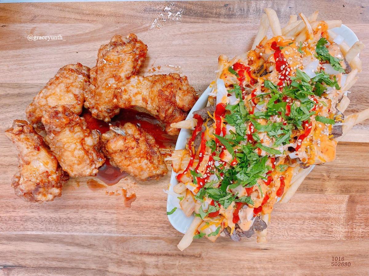 BIBIO - Modern Korean Kitchen by IG user @graceyunth