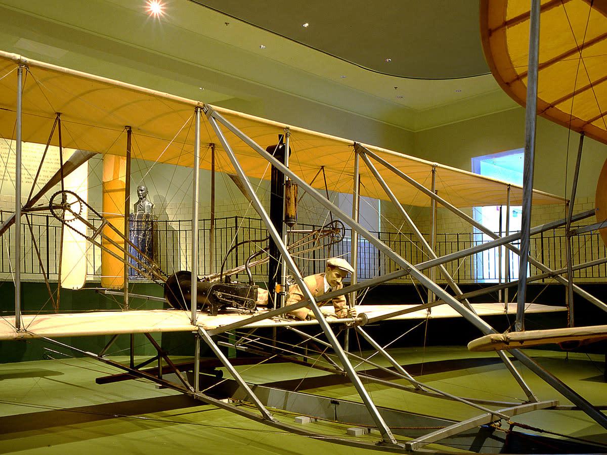 WrightMuseum