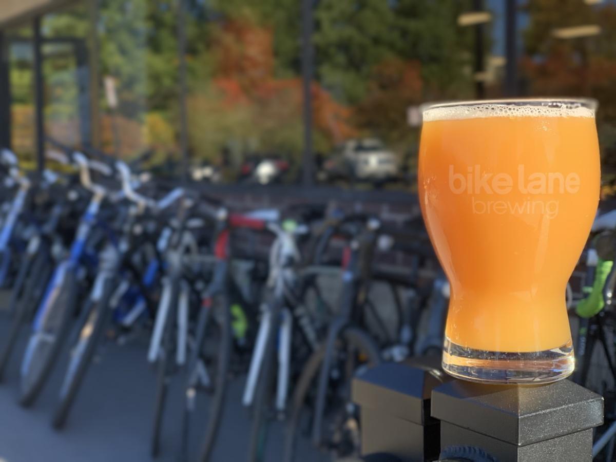 Bike Lane Brewing & Cafe