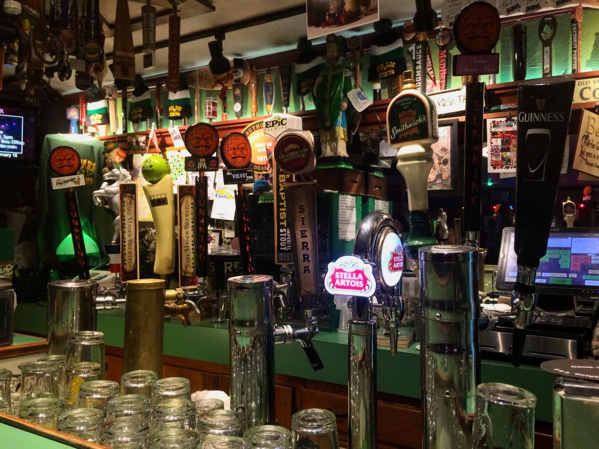 Deer Park Beers