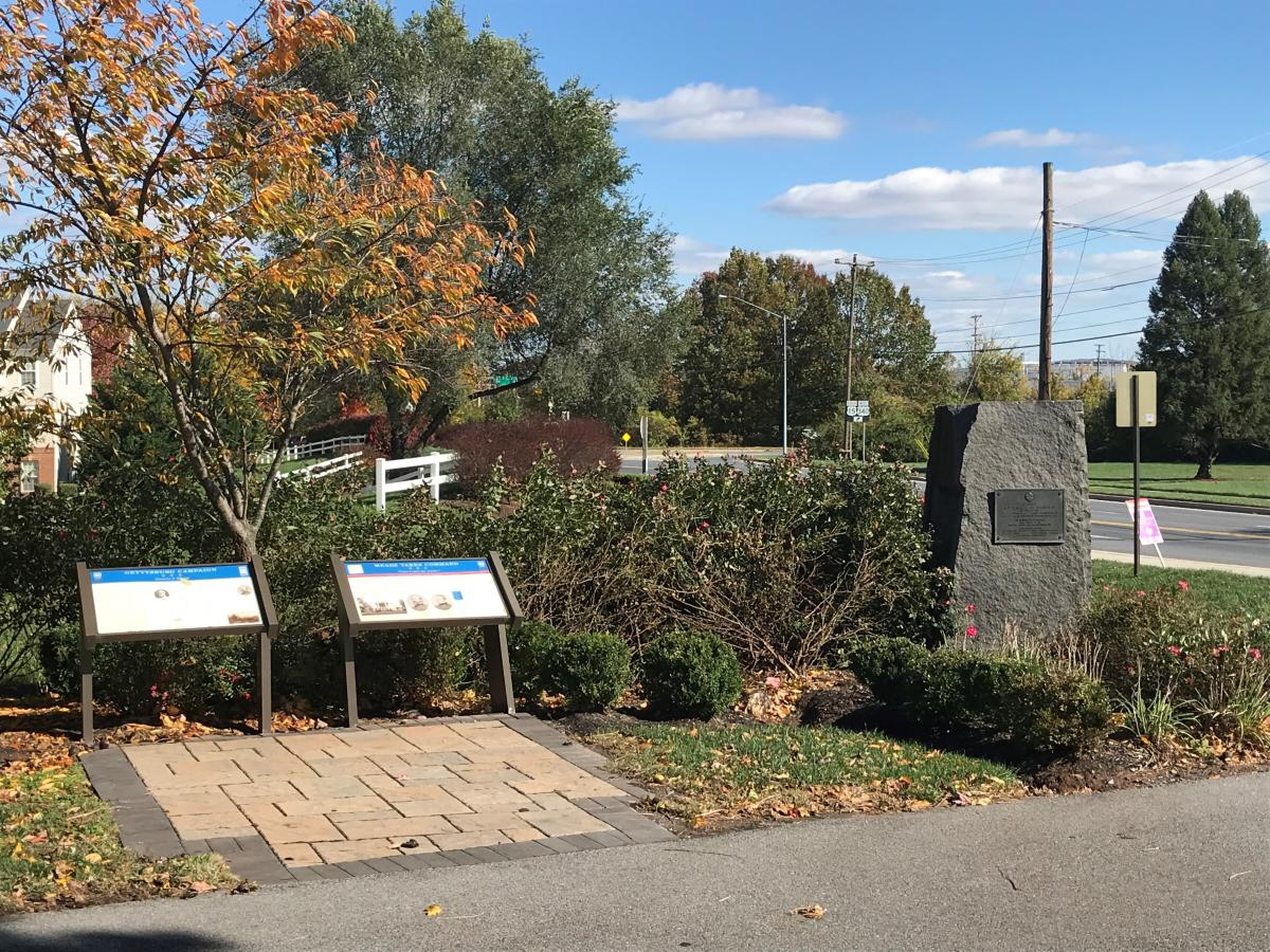 Gettysburg Blog 4