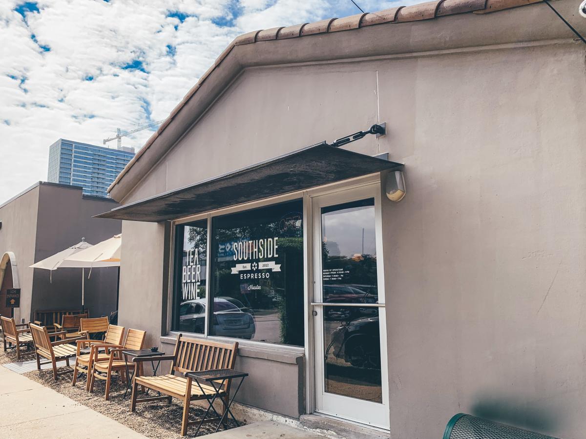 Southside Espresso Coffee Shop