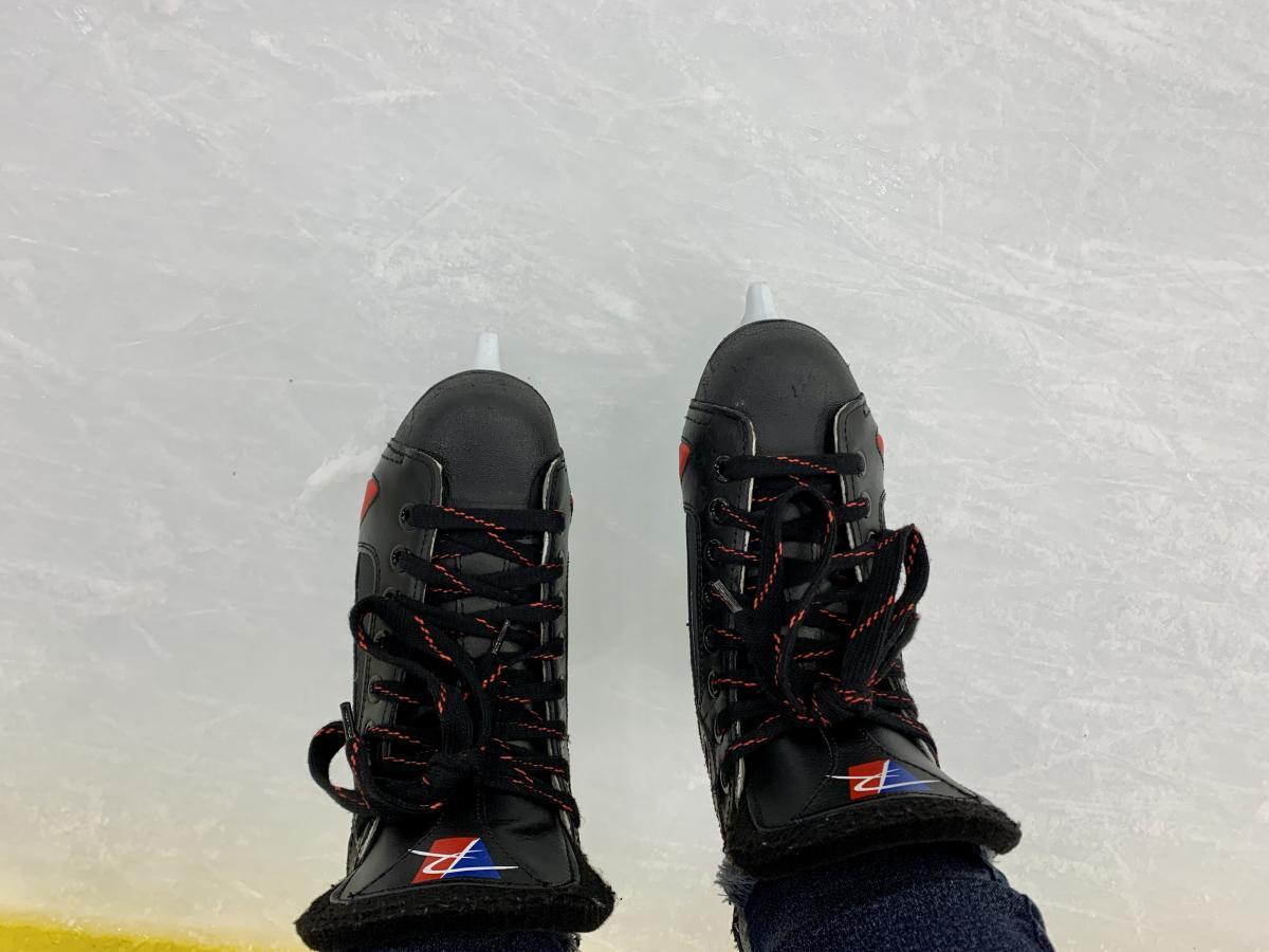 Ice-Skating-Hockey-Skates-Great-Park-Ice