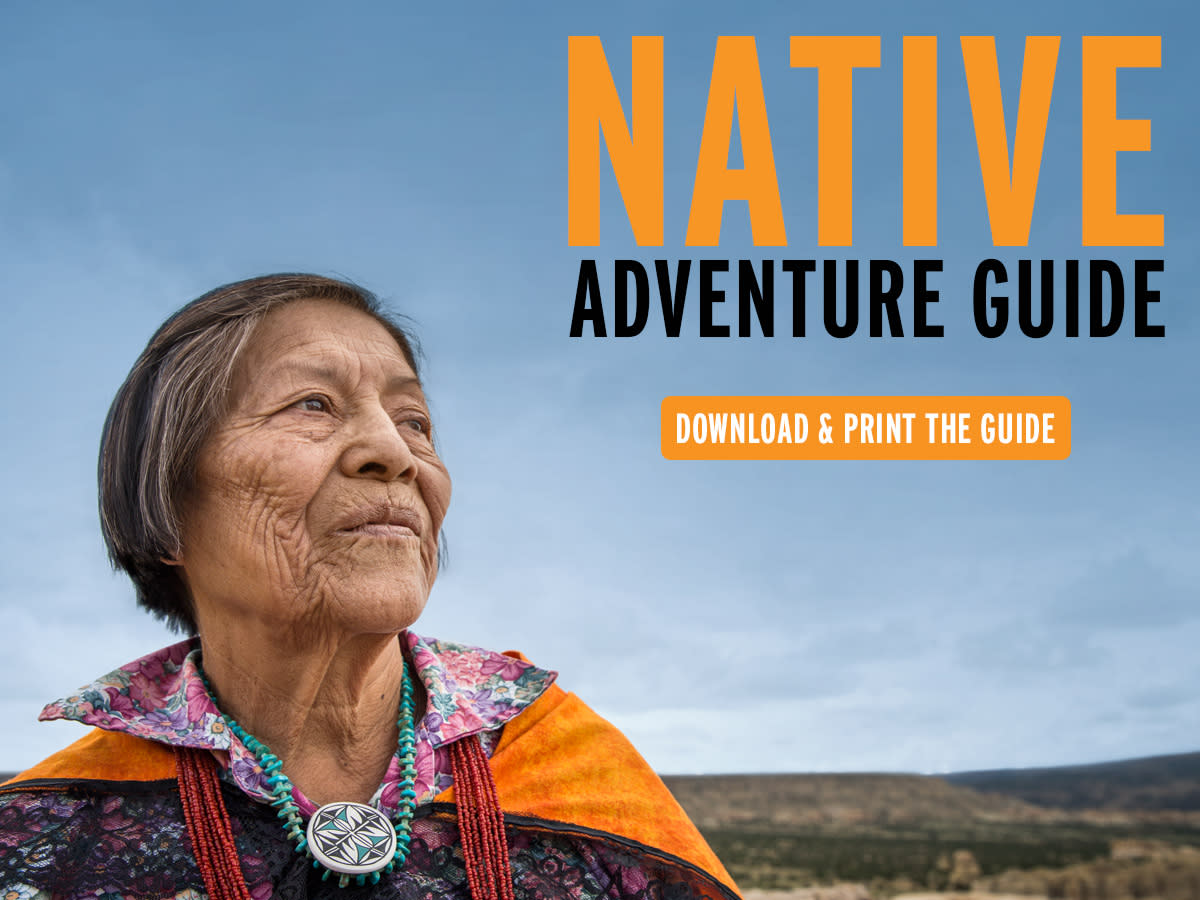 Download and print the Native Guide