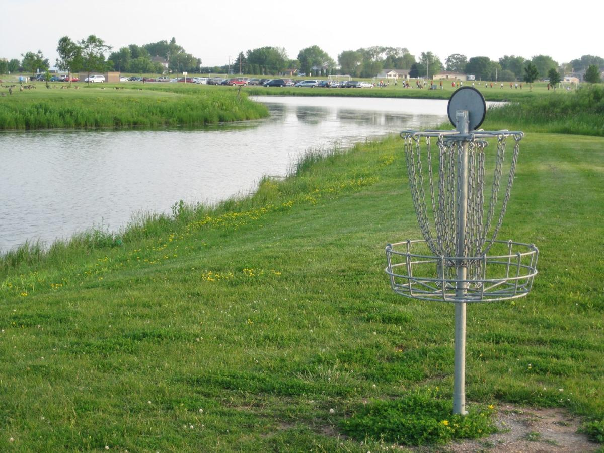 Oshkosh Disc Golf