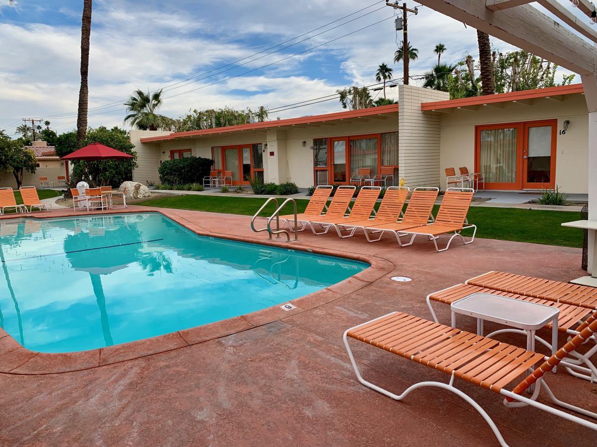 Mojave Hotel