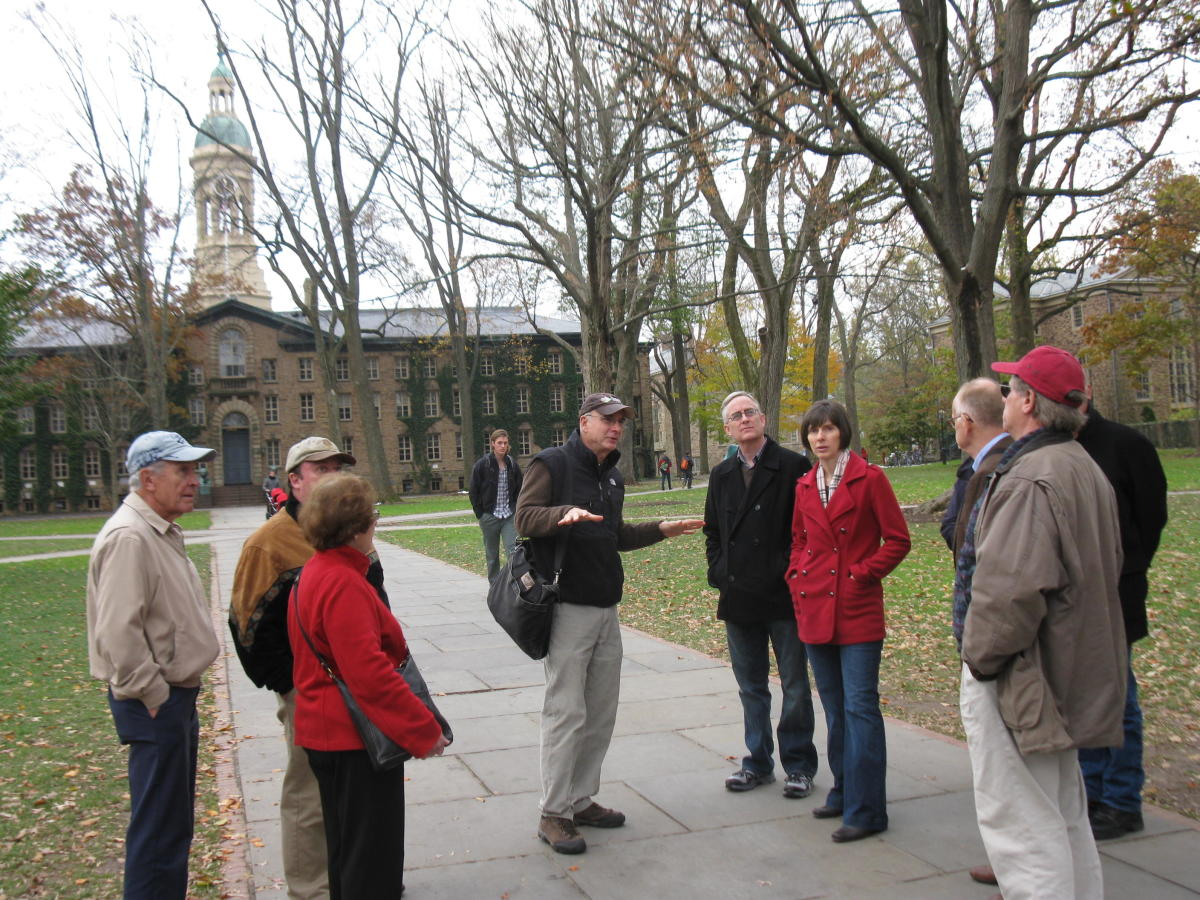 Princeton Historical Society
