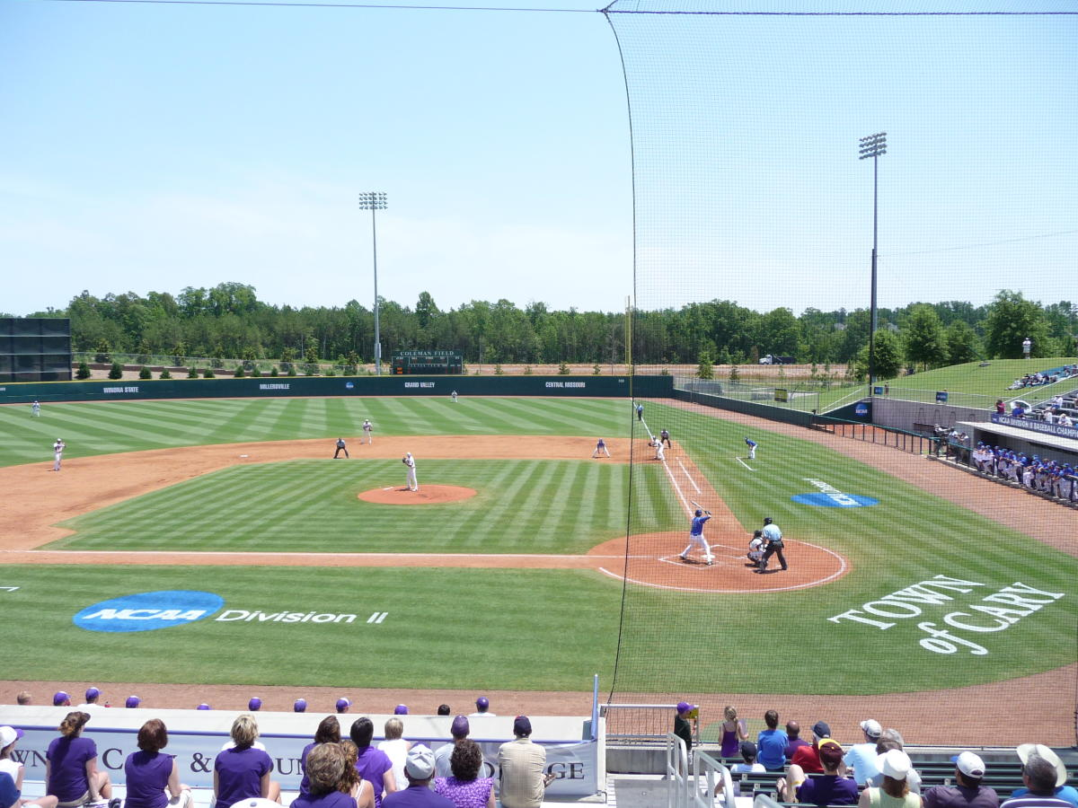 2011 NCAA Division II Baseball Championship