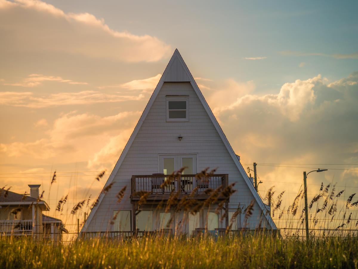 WB Beach House