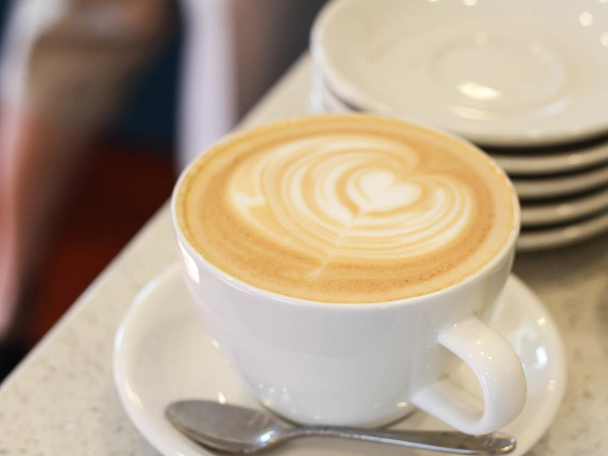4x3 Latte General