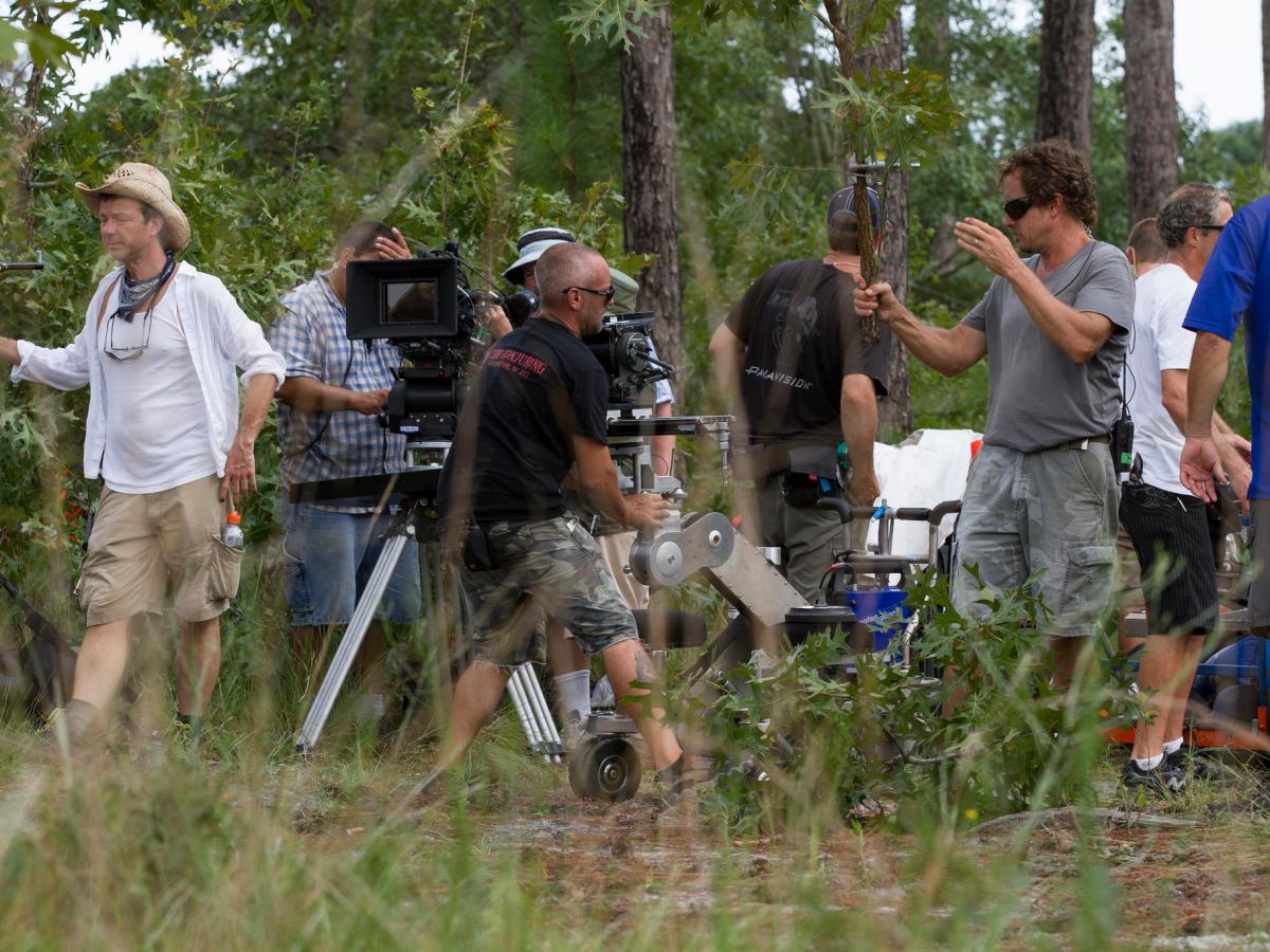4x3 Film Crew