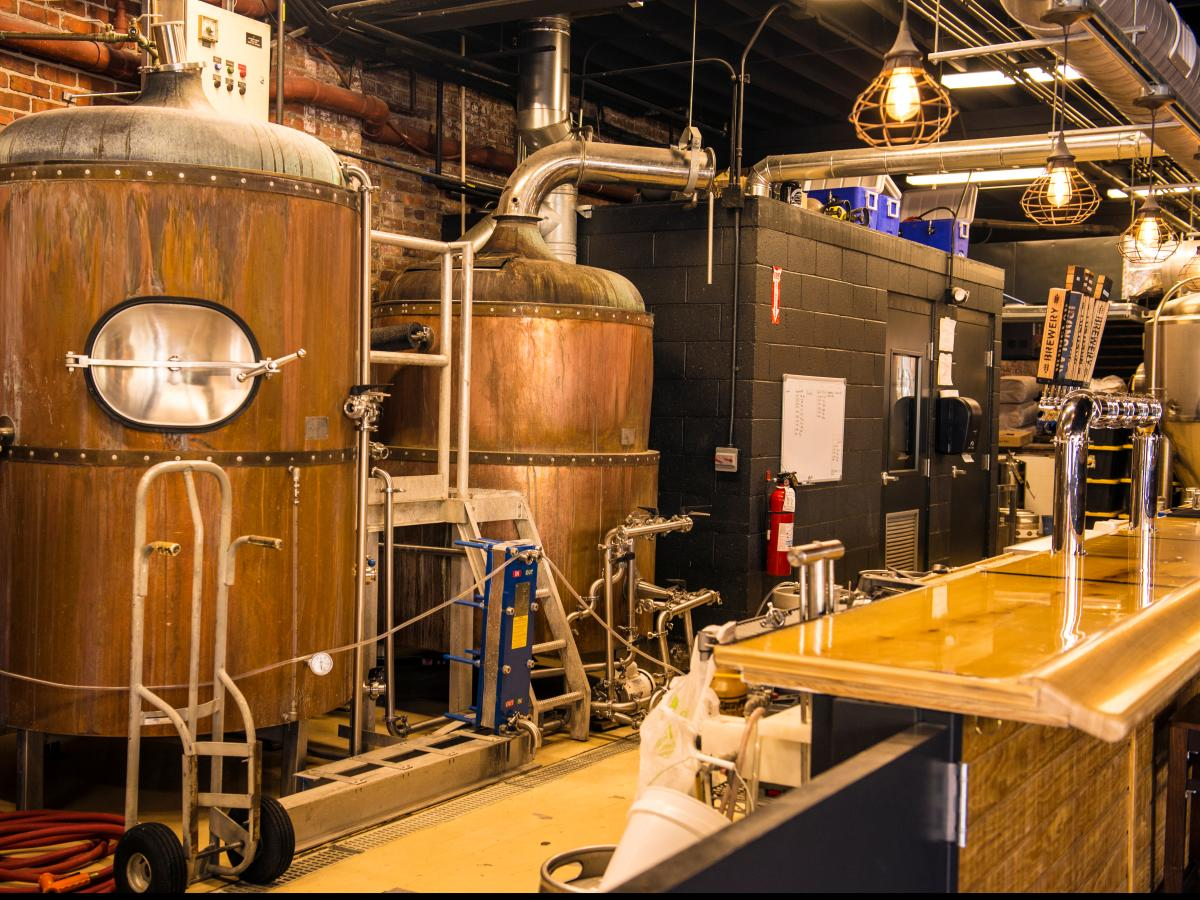 4x3 Ironclad Brewery