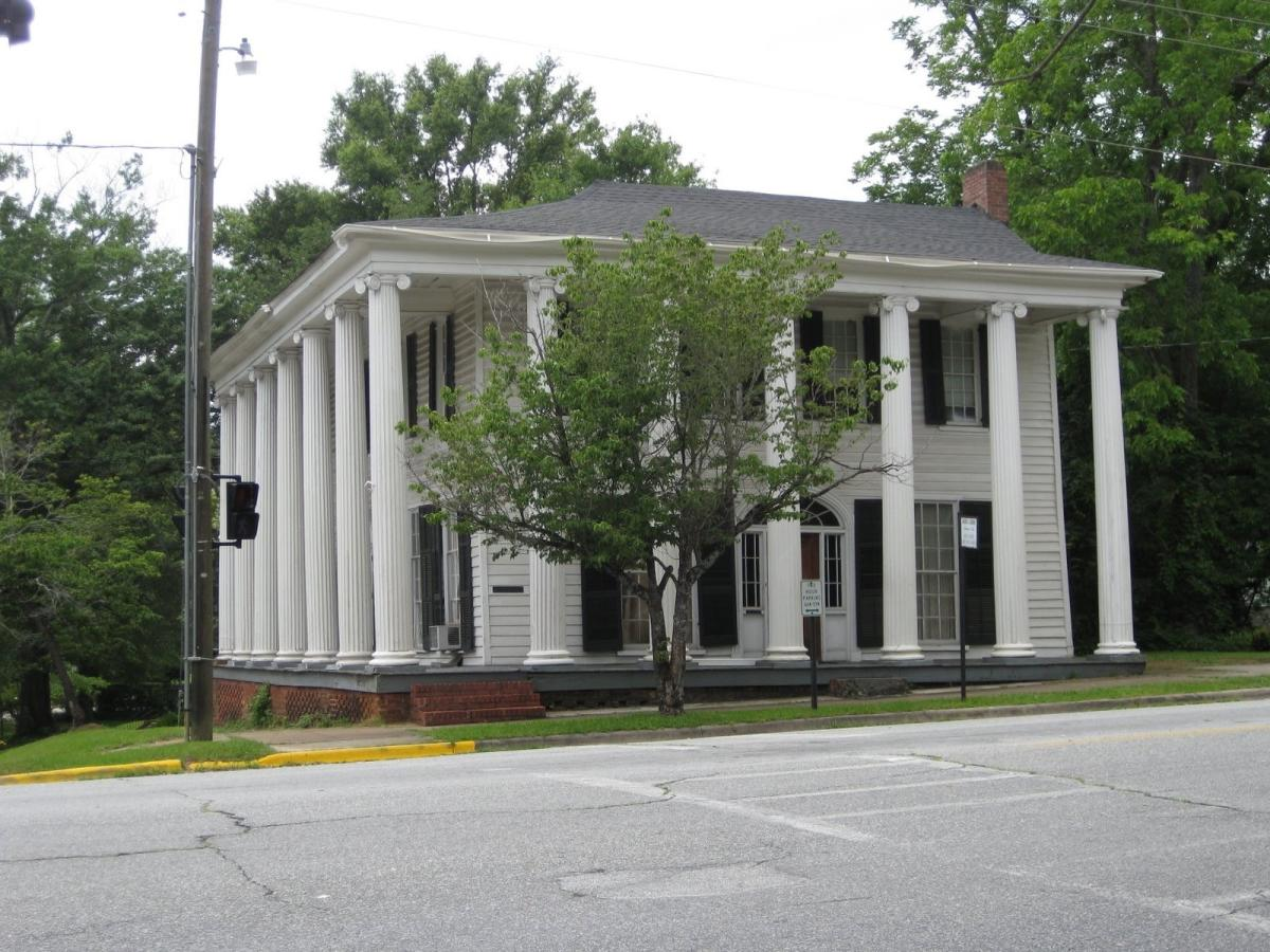 13 Column Home