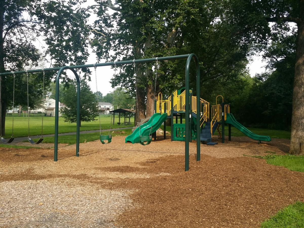 Kemper Park playground