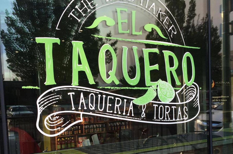 El Taquero