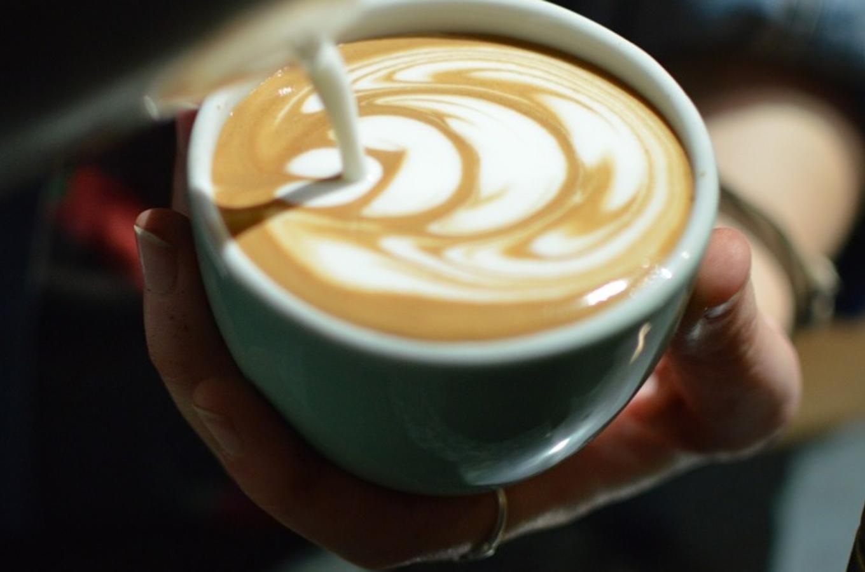 Bean Scene Coffee Works